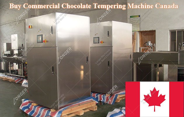 Buy Good Quality Commercial Chocolate Tempering Machine Canada